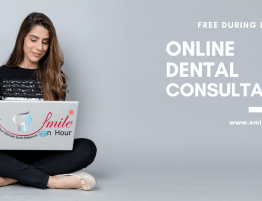 online consultation with Dentist