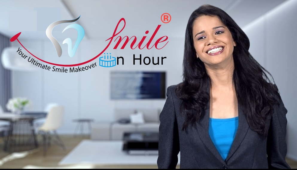 Smile in Hour Cosmetic Laser Dental Implants Clinic Smile in Hour® Reviews India, Ahmedabad, Hyderabad, Delhi,Mumbai, Chennai