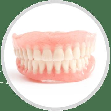 Basic Full Dentures price in India by Smile in Hour Dentist Best Dental Clinic Ahmedabad Mumbai New Delhi Udaipur Chennai Hyderabad Kolkata