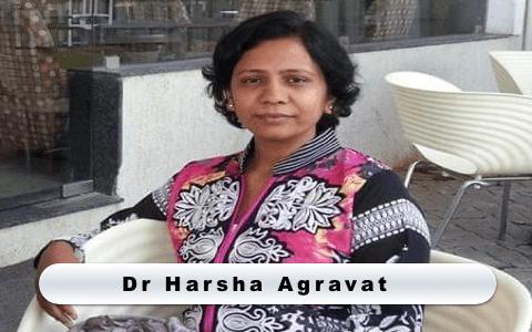 Board of Directors Dr Harsha Agravat Smile in Hour