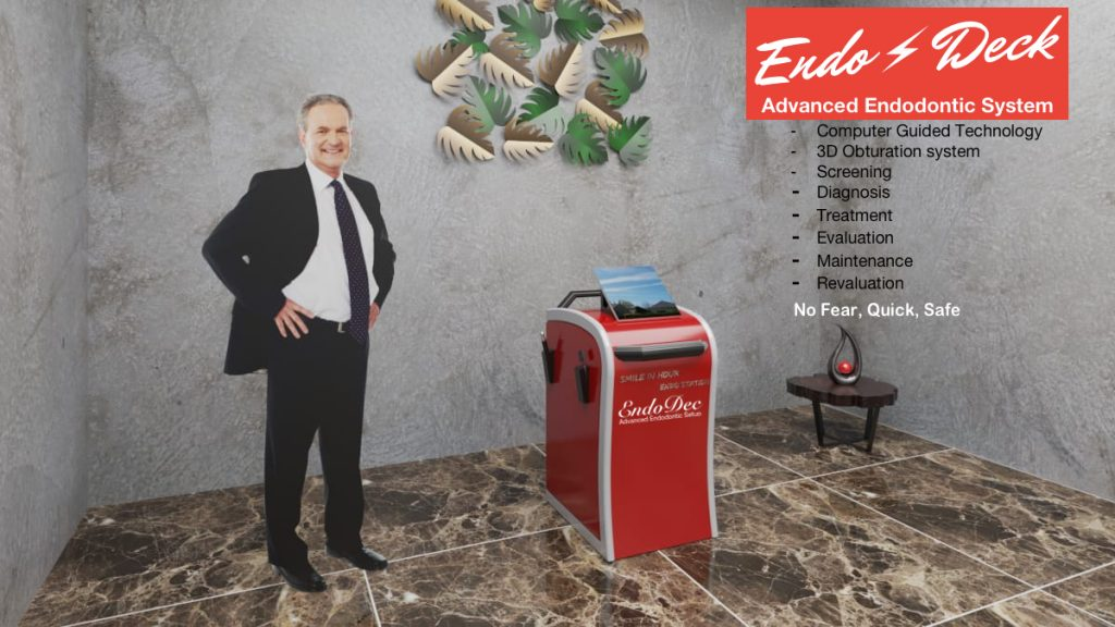 EndoDeck Advanced Digital Endodontic System by Smile in Hour India